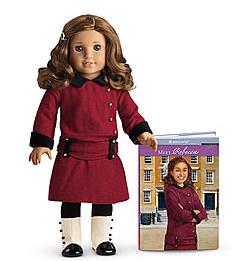 Rebbeca Doll
