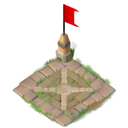 Weurope patrol point