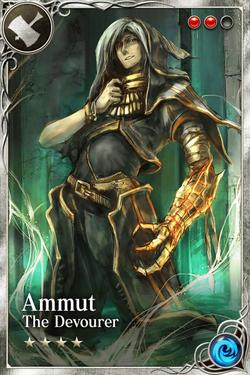 Ammut+1