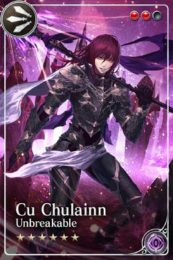 Cu Chulainn+1
