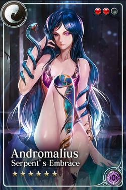 Andromalius+1