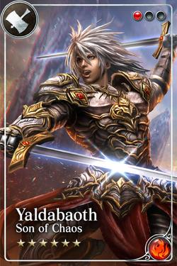 Yaldabaoth