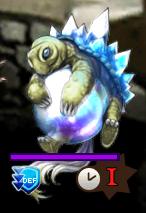 Orb Turtle