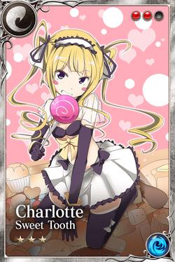 Charlotte+1