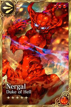 Nergal+2