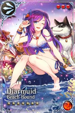 Diarmuid (Swimsuit)+2