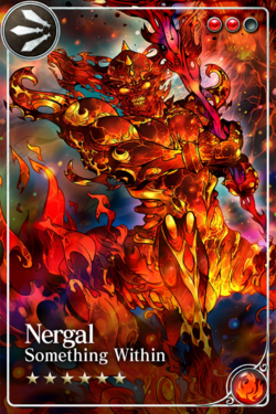 Nergal (Tales of History)+1