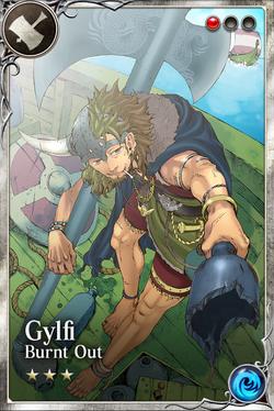 Gylfi
