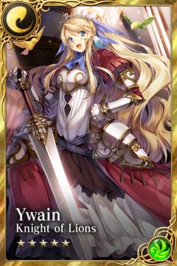 Ywain