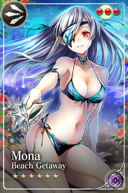 Mona (Swimsuit)+2