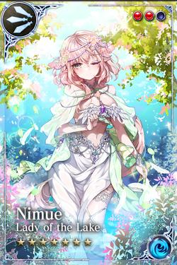 Nimue+1