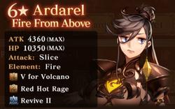 NR Ardarel Reward