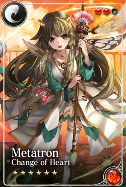 Metatron+1