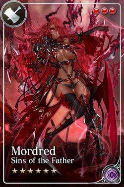 Mordred+2