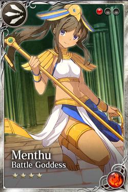 Menthu