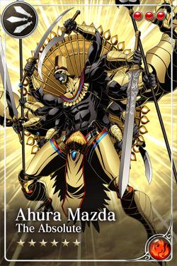 Ahura Mazda+2