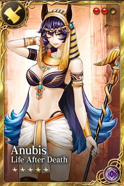 Anubis+1