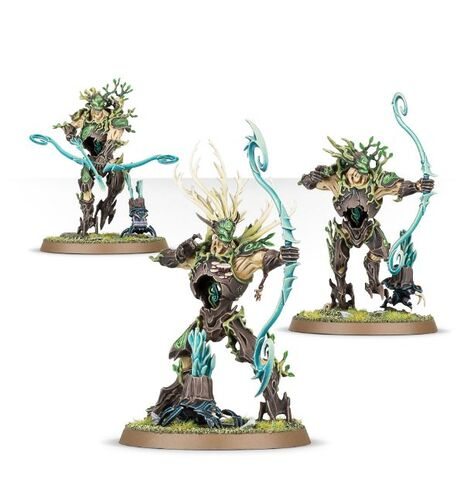 File:Kurnoth Hunters Greatbows Sylvaneth Miniatures.jpg