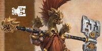 Auric Runefathers