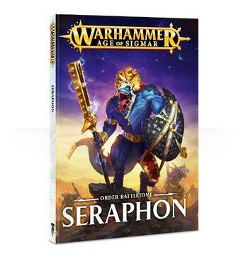 Battletome Seraphon Sigmarlore