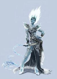 FR Ice Queen