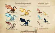 Art Dragons