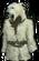Polar Bear Coat
