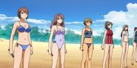 Bikini Squad