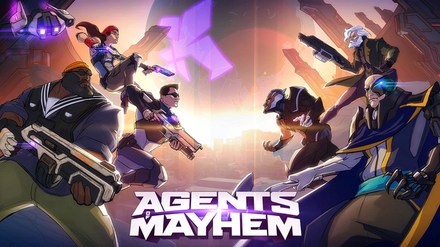 File:Agents of Mayhem Boardgame Cover.png
