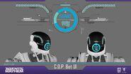 COP Bot UI