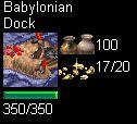 Babydock