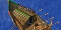Dragon Ship (Age of Mythology)