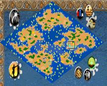 AoEII Islands