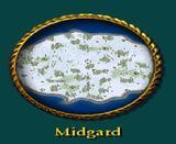 Midgard icon