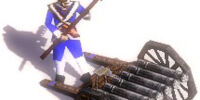 Organ Gun (Age of Empires III)