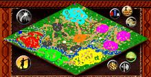 Sforza level 4 map