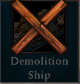 Demolitionshipunavailable