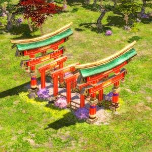 File:Japan - torii gates.jpg