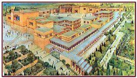 Minoan Palace