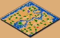 Rivers minimap