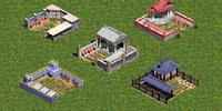 Archery Range (Age of Empires)