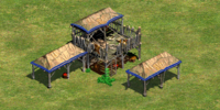 Town Center (Age of Empires II)