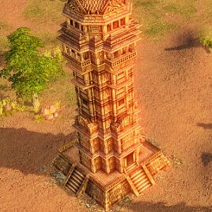File:India - tower of victory.jpg