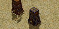 Siege Tower (Age of Mythology)