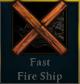 Fastfireshipunavailable