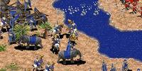 Strategy:Blitzkrieg