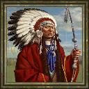 Comanche Icon