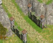 Wall of Atlantis