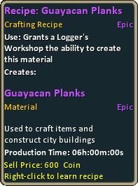 File:Recipe guayacan planks.png