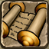 Scroll of lore icon